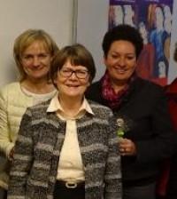 Tolle Diskussion anlässlich 100 Jahre Frauenwahlrecht bei der KAB in Rosenheim